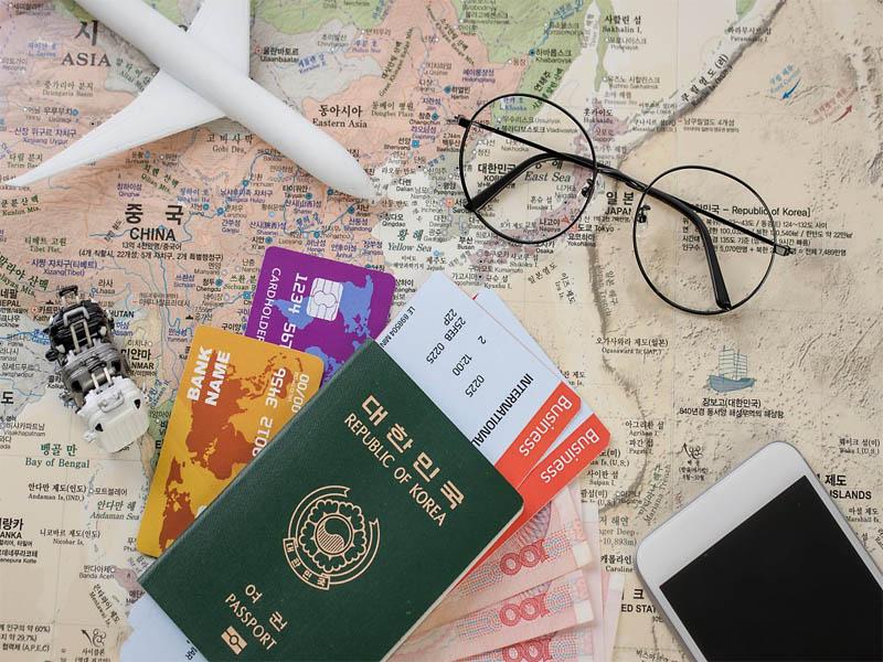 Hồ sơ làm visa như thế nào?