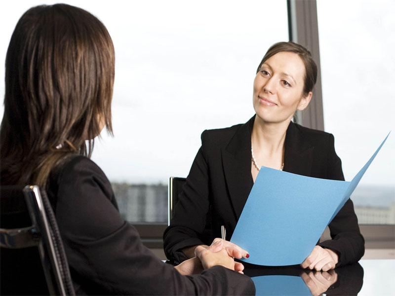 Tự tin là yếu tố giúp tăng khả năng đậu phỏng vấn visa