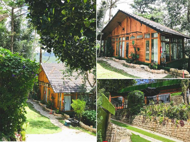 Nếu đòi hỏi 1 nơi lưu trú có thể vừa thoải mái, vừa mới mẻ thì homestay được xem là lựa chọn hàng đầu