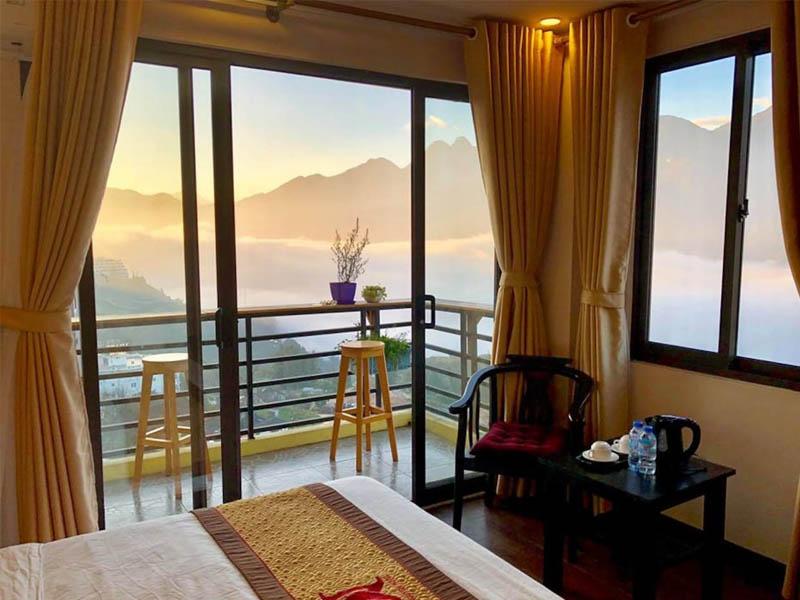 Nên ở homestay hay khách sạn ở Đà Lạt? – Đâu là gợi ý hàng đầu?