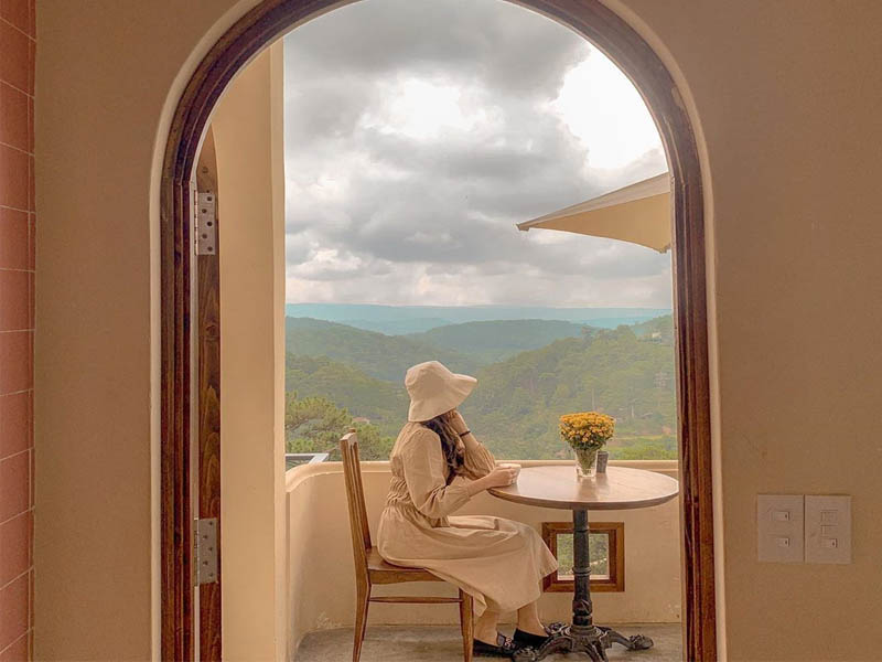 Những homestay ở Đà Lạt giá rẻ nhưng xa trung tâm đảm bảo yên tĩnh lại thích hợp cho bạn muốn đổi gió, thư giãn hơn cả