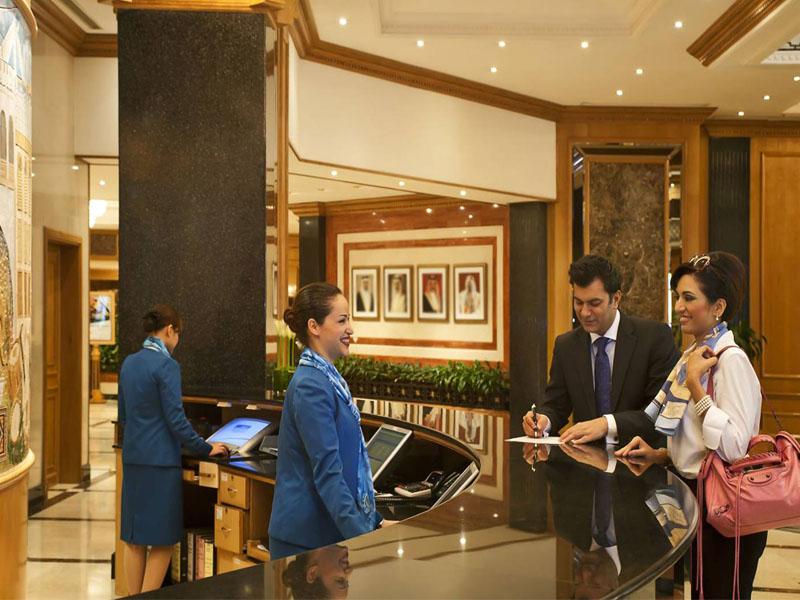 Cân nhắc đến tính an ninh trong các tiêu chí lựa chọn khách sạn