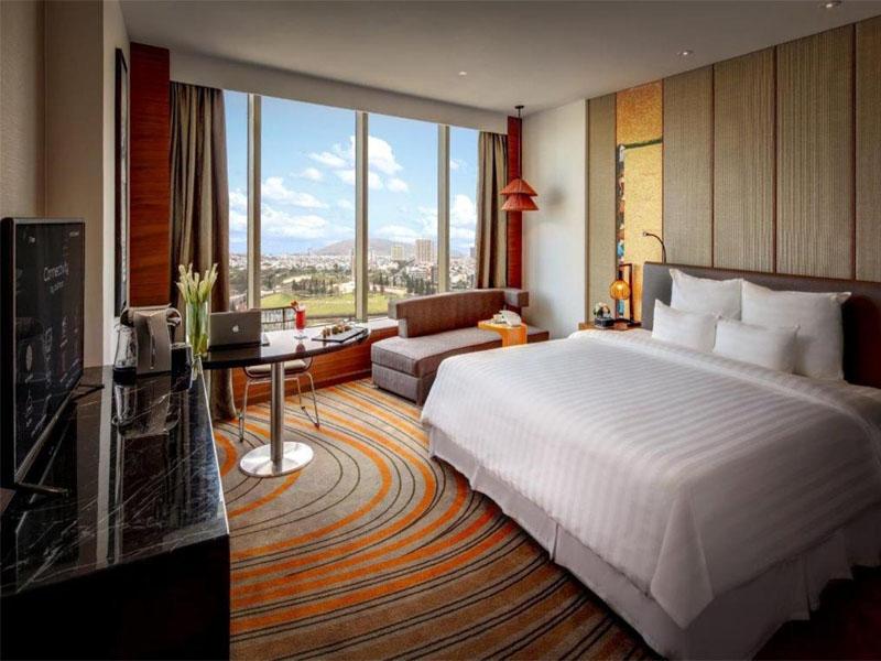 Sự đa dạng trong các loại hình phòng khách sạn cho phép bạn dễ dàng hơn trong việc tìm được không gian lưu trú, nghỉ ngơi lý tưởng nhất