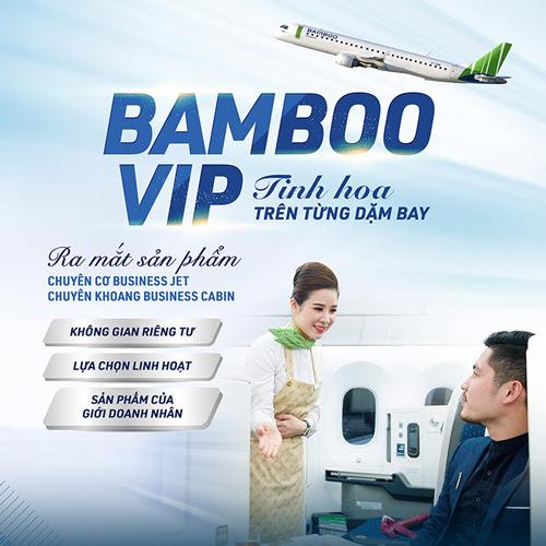 bamboo airways ban tin uu dai moi nhat tuan 2 thang 7 2021 danh cho hoi vien 3