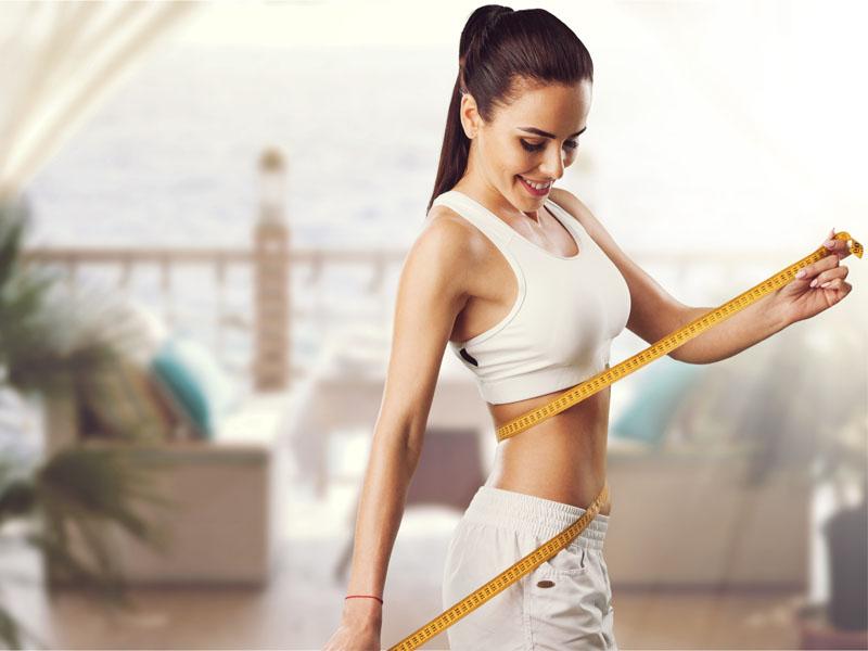Chia sẻ kinh nghiệm - Làm sao để giảm mỡ bụng hiệu quả nhất?