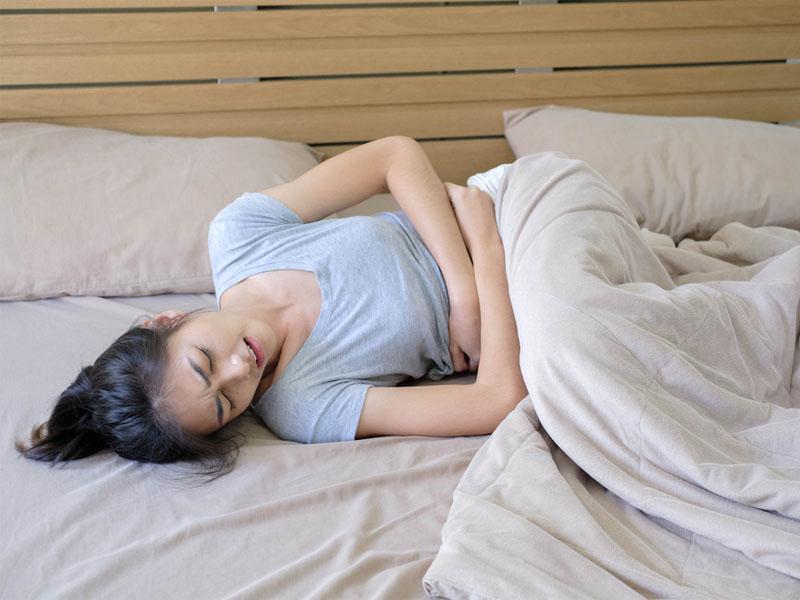 Làm sao để đỡ đau bụng kinh hiệu quả?